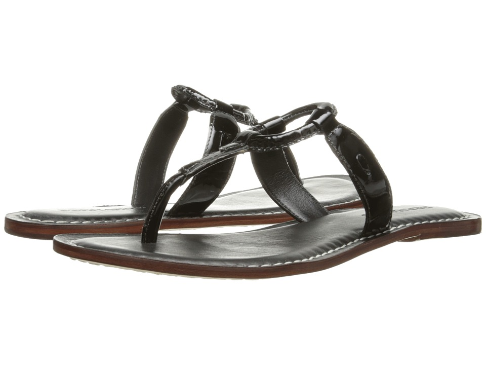Bernardo - Matrix (Black Patent) Women's Sandals