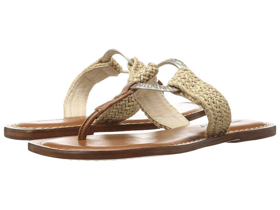 Bernardo - Matrix Metal (Natural Calf) Women's Sandals