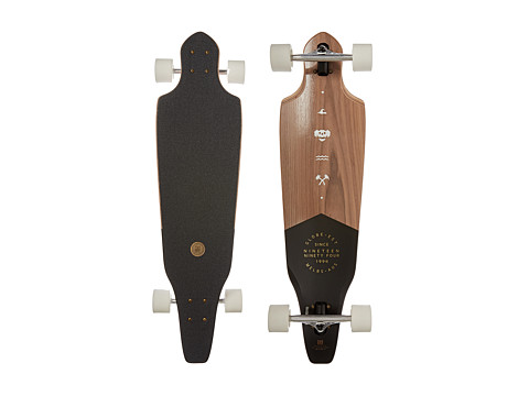 Globe - The Cutler (Walnut) Skateboards Sports Equipment