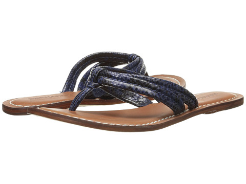 Bernardo - Miami (Blue Snake) Women's Sandals