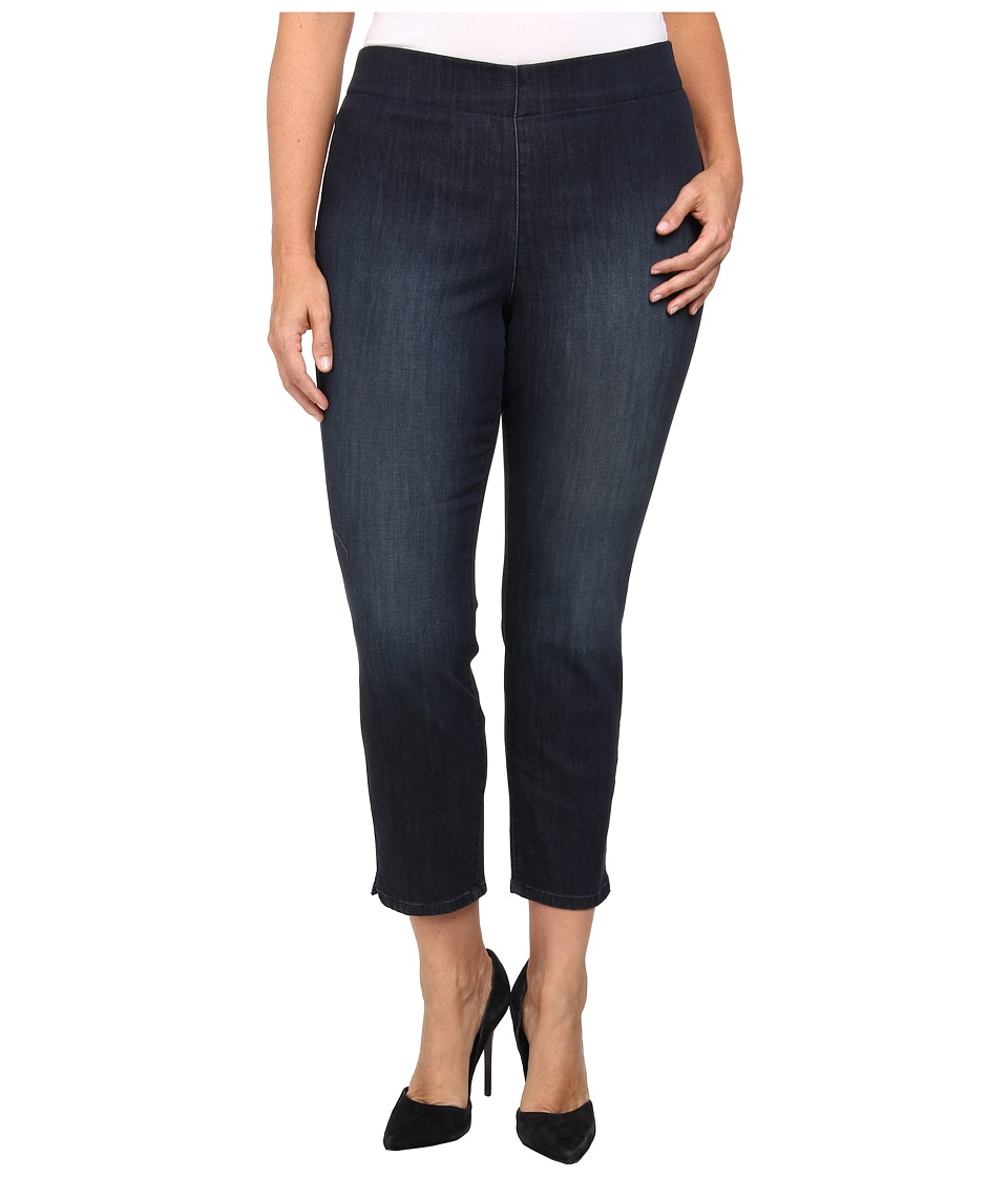 NYDJ Plus Size - Plus Size Millie Ankle in Richmond (Richmond) Women