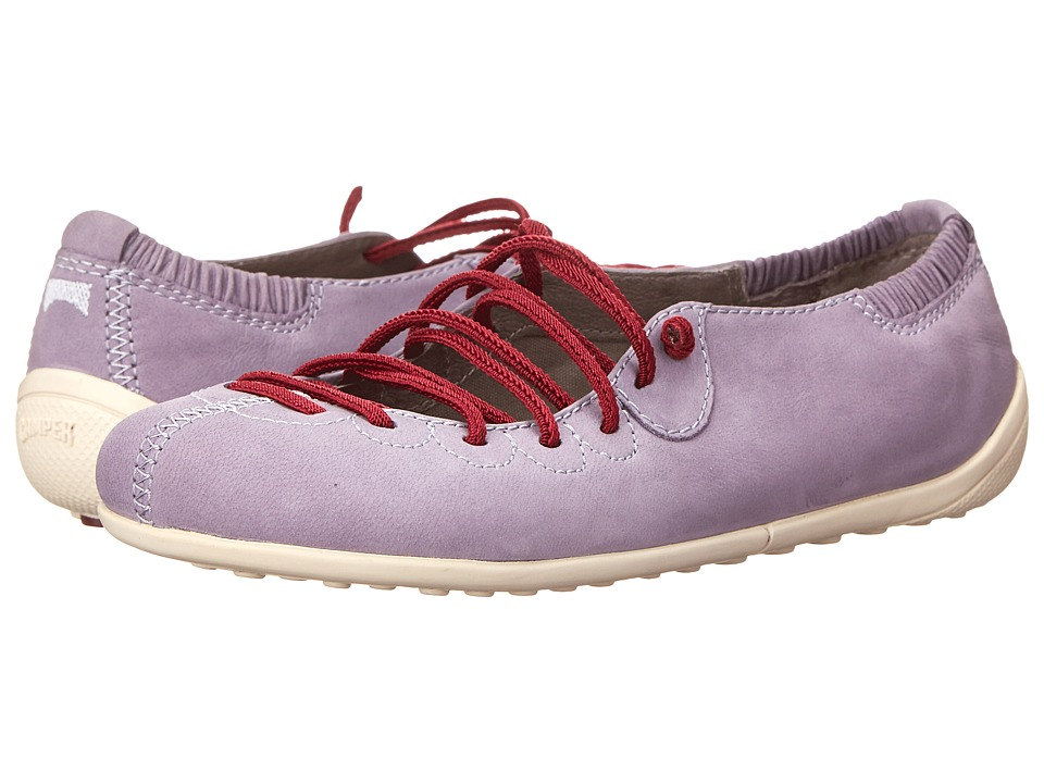 Camper - Peu Circuit - 22002 (Light Pastel Purple) Women's Shoes