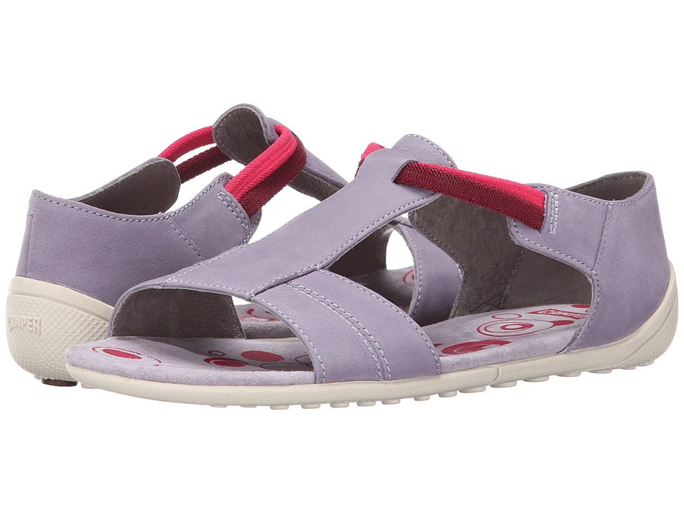 Camper - Peu Circuit - 22113 (Light Pastel Purple) Women's Shoes