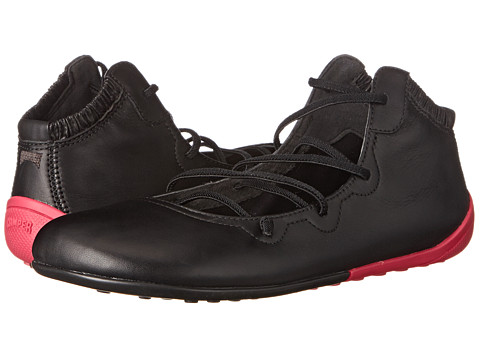 Camper - Peu Circuit - 46256 (Black) Women's Shoes