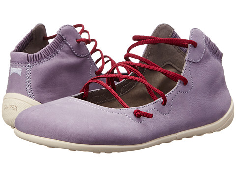 Camper - Peu Circuit - 46256 (Light Pastel Purple) Women's Shoes
