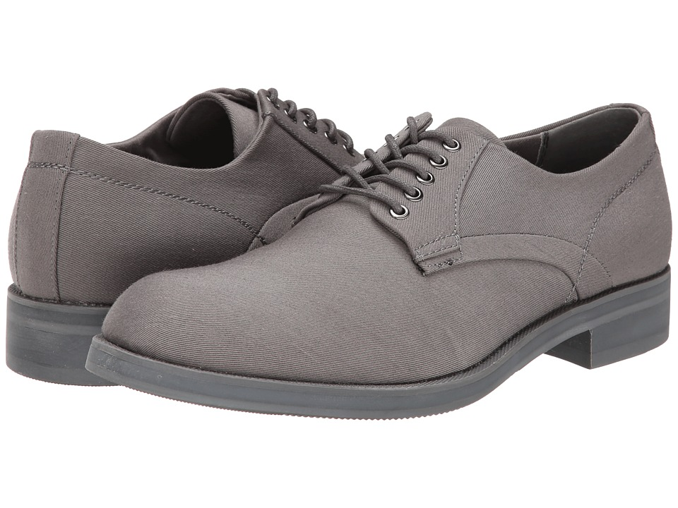 Calvin Klein - Homer (Pewter Canvas) Men