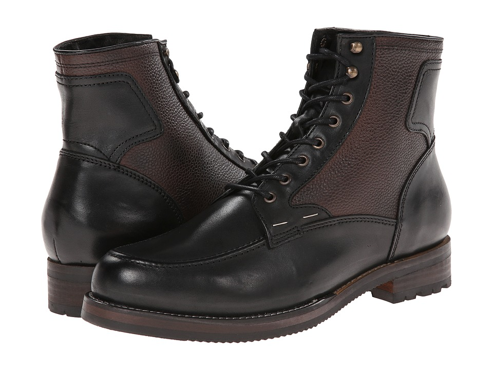 H by Hudson - Renshaw (Black) Men