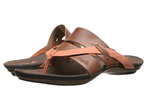 Cushe - Radiance (Tan/Papaya) Women's Shoes