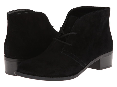 Circa Joan & David - Buzzy (Black Suede) Women