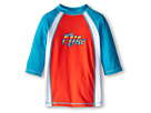 Nike Kids - Colorblock S/S Hydro Top (Big Kids)