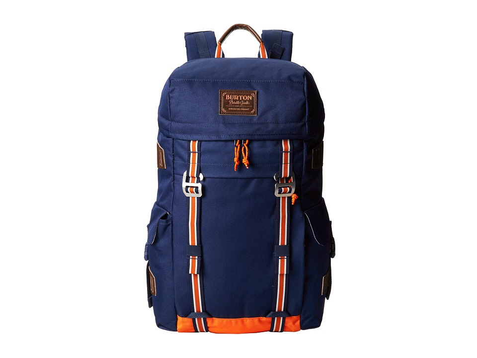 Burton - Annex Pack (Medieval Blue Twill) Backpack Bags