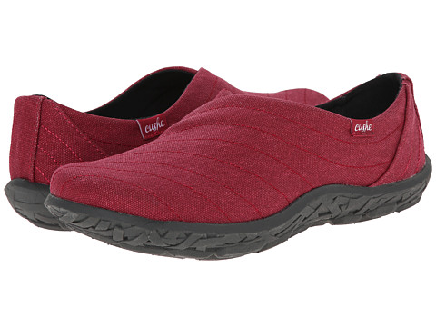 Cushe - Slipper LOA (Red) Women's Shoes