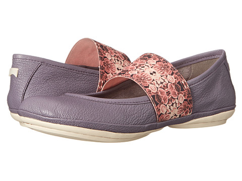 Camper - Right Nina - 21595 (Light Pastel Purple 1) Women