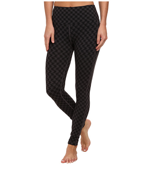 Zobha - Tummy Slimming Legging (Carbon) Women