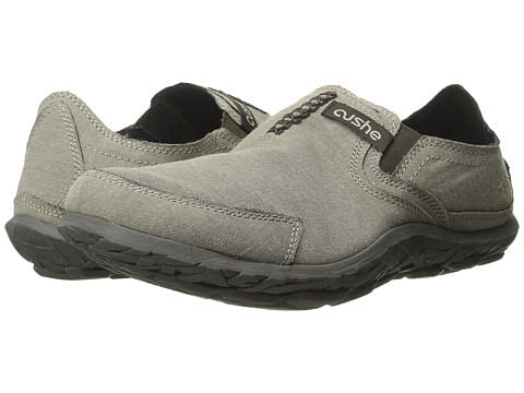 Cushe - Slipper (Sand Chambray) Men