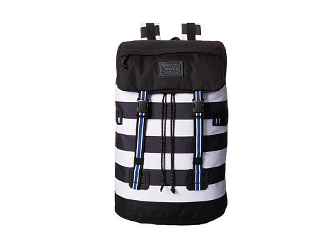 Burton - Tinder Pack (Brooke Stripe) Backpack Bags