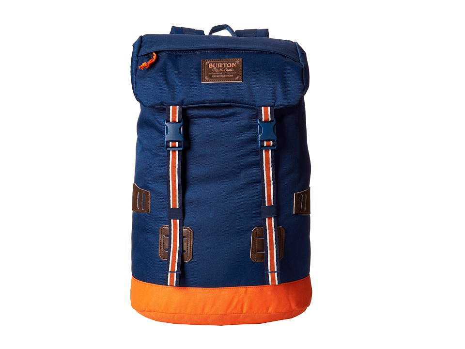 Burton - Tinder Pack (Medieval Blue Twill) Backpack Bags