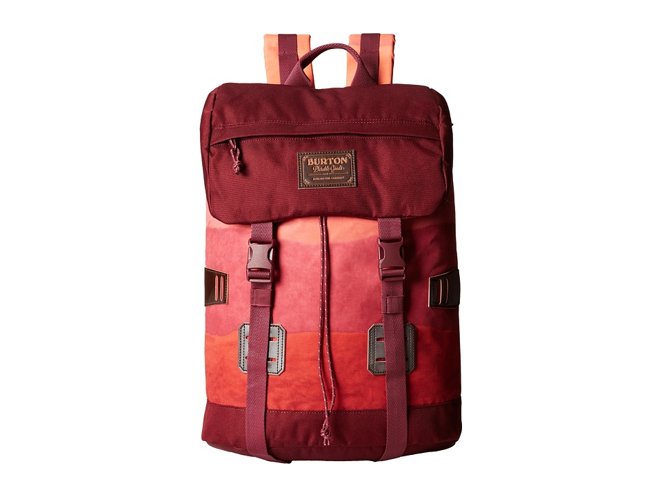 Burton - Tinder Pack (Fuzzy Navel) Backpack Bags