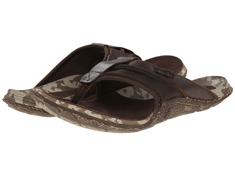 Cushe - Tropez (Brown) Men's Sandals