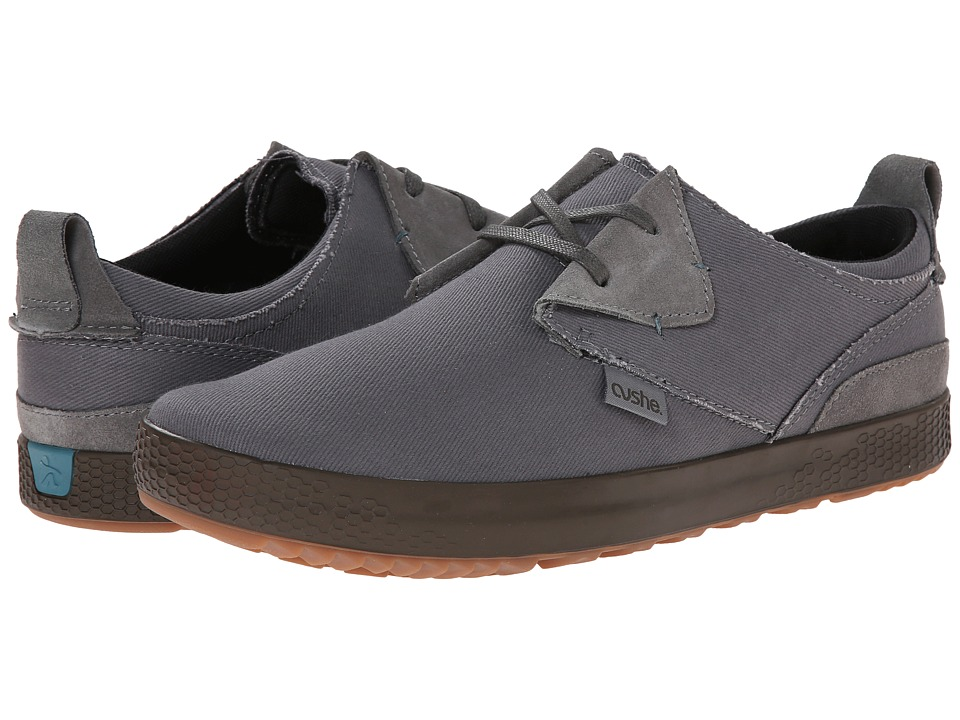 Cushe - LAX (Grey) Men's Shoes