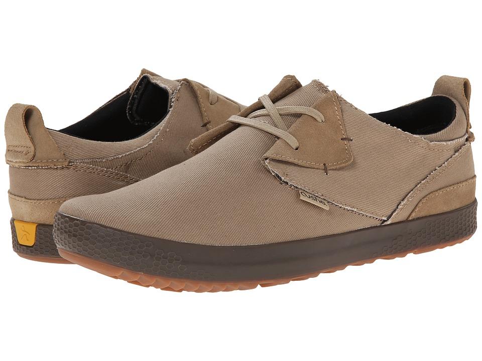 Cushe - LAX (Sand) Men's Shoes