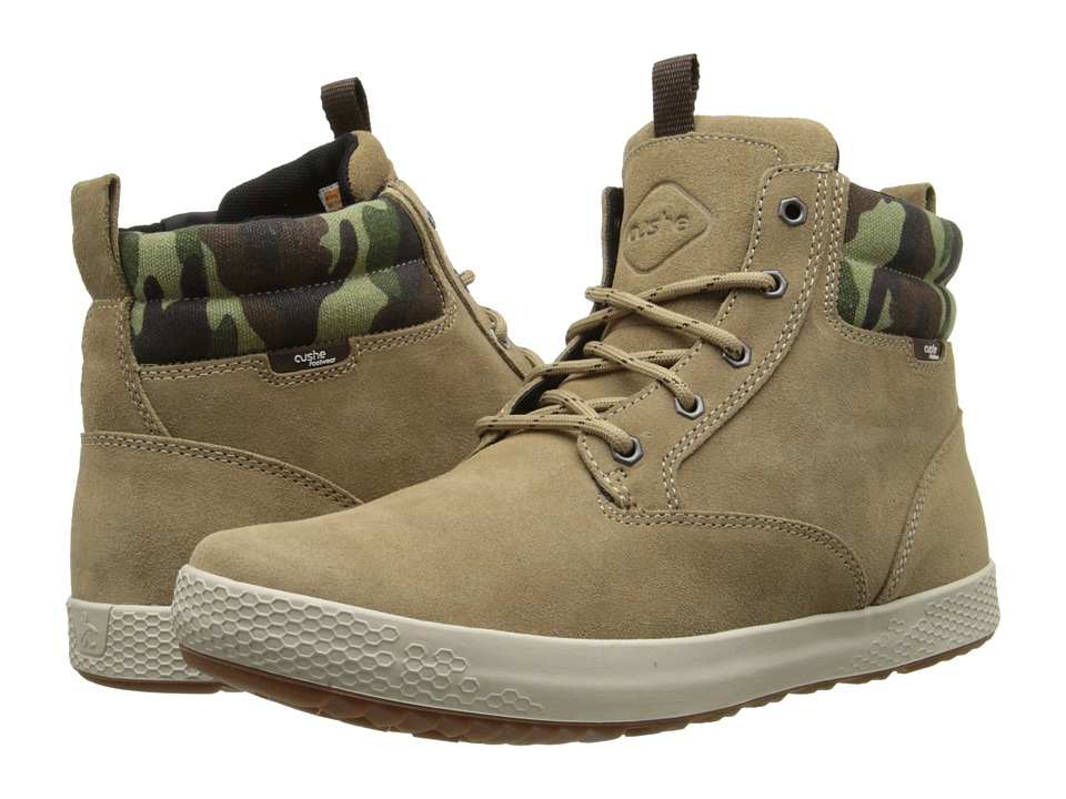 Cushe - Method (Sand/Camo) Men