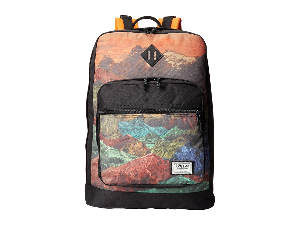 Burton - Big Kettle Pack (Mountopia) Backpack Bags