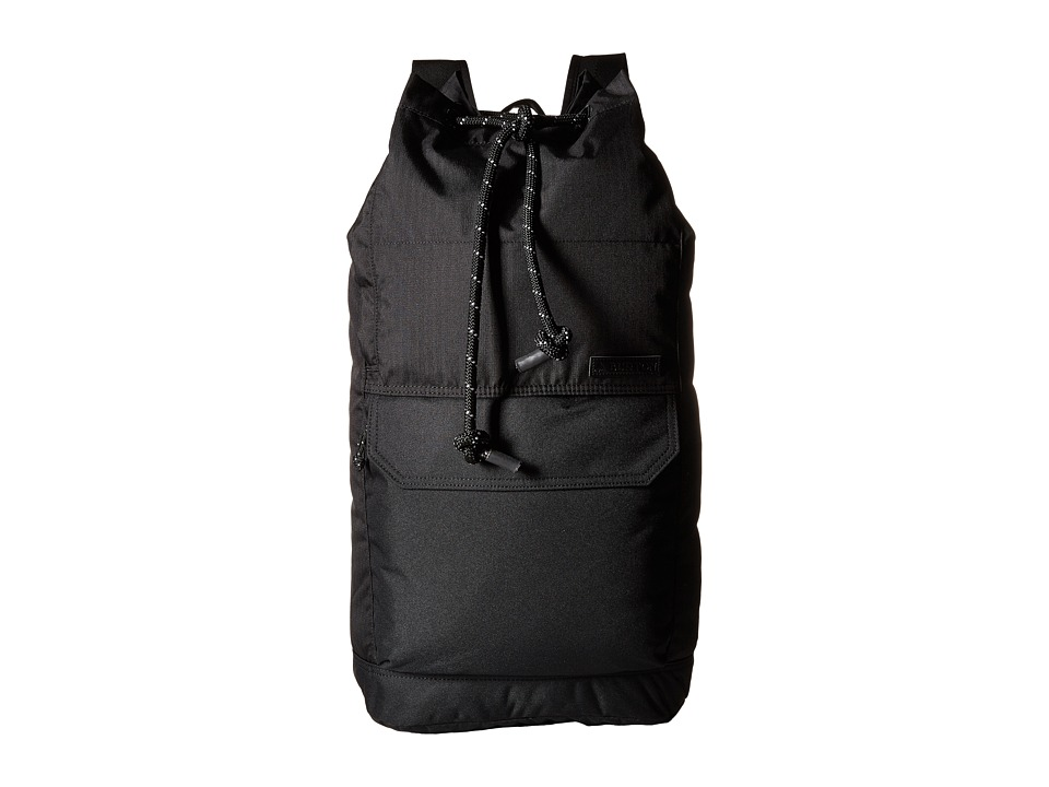 Burton - Frontier Pack (True Black Triple Ripstop) Backpack Bags