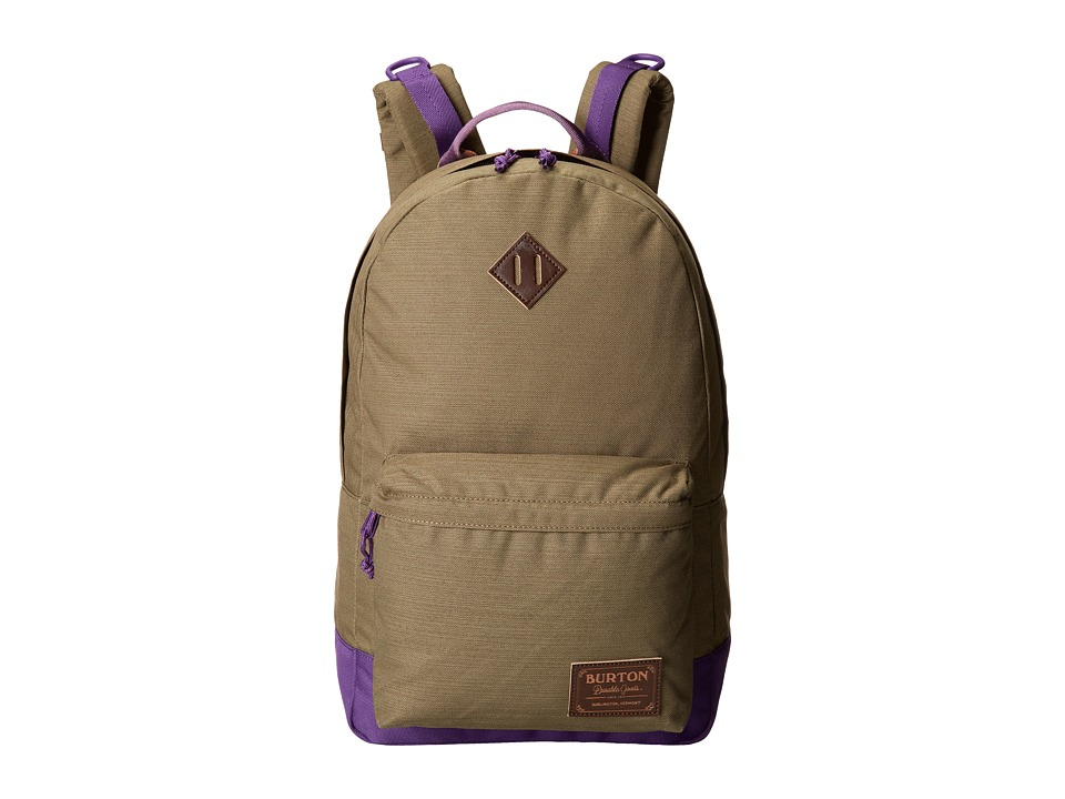 Burton - Kettle Pack (Tislandia/Silt) Backpack Bags