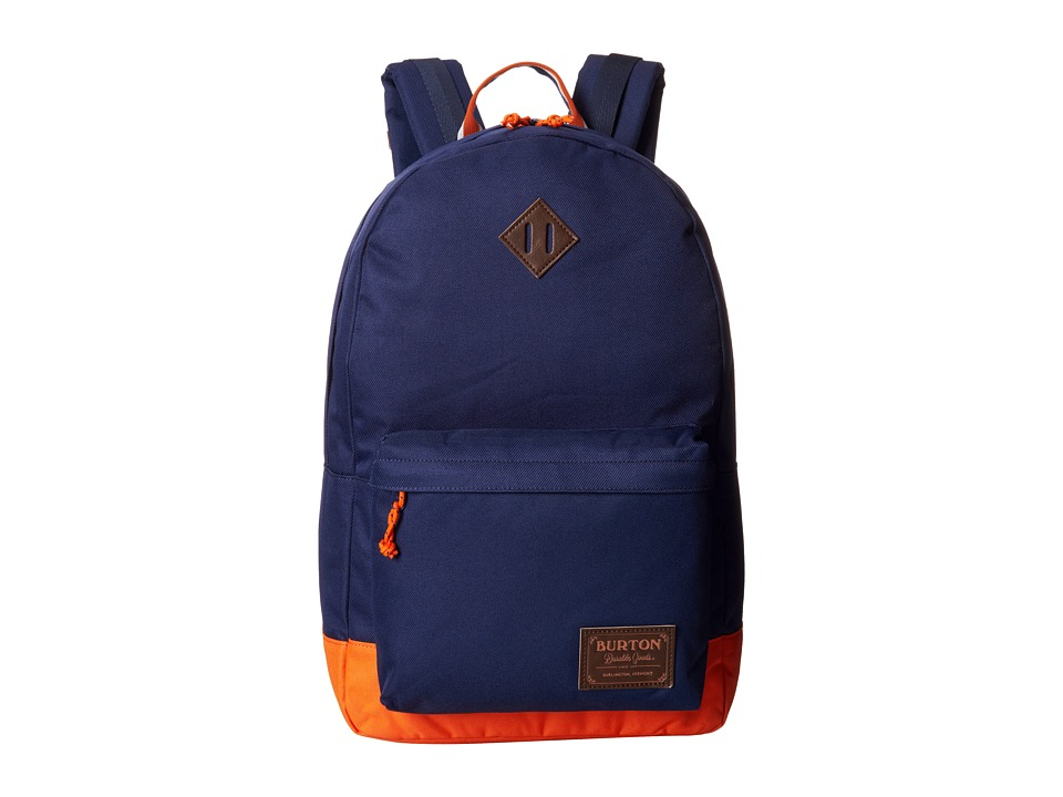 Burton - Kettle Pack (Medieval Blue) Day Pack Bags