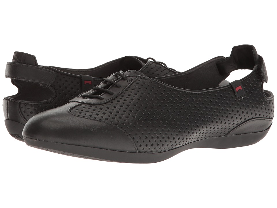Camper - Micro - 21406 (Black) Women's Shoes