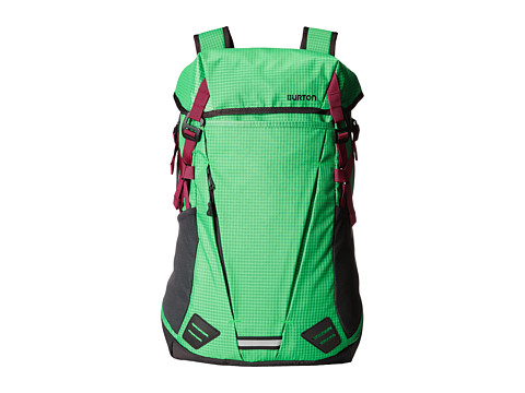Burton - Prism Pack (Irish Green Ripstop) Backpack Bags