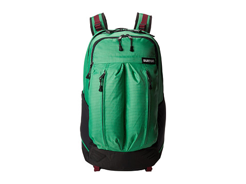Burton - Bravo Pack (Irish Green) Backpack Bags