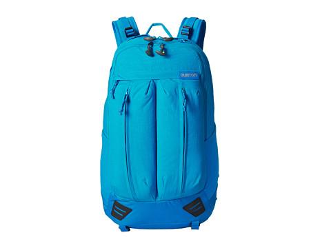 Burton - Bravo Pack (Cyan Crinkle) Backpack Bags