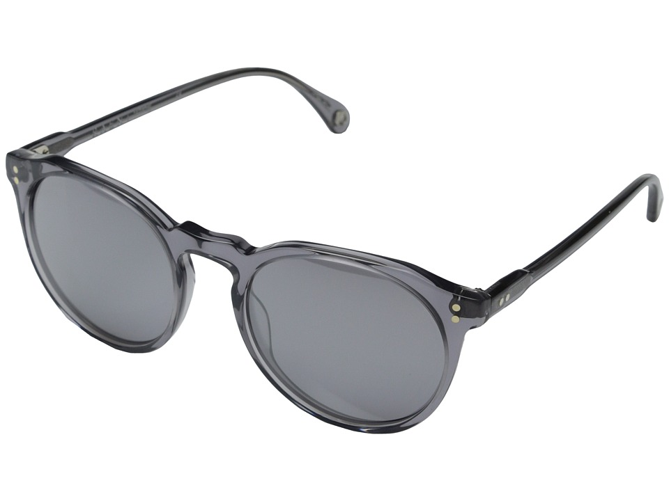 RAEN Optics - Remmy (Smoke Ash) Fashion Sunglasses