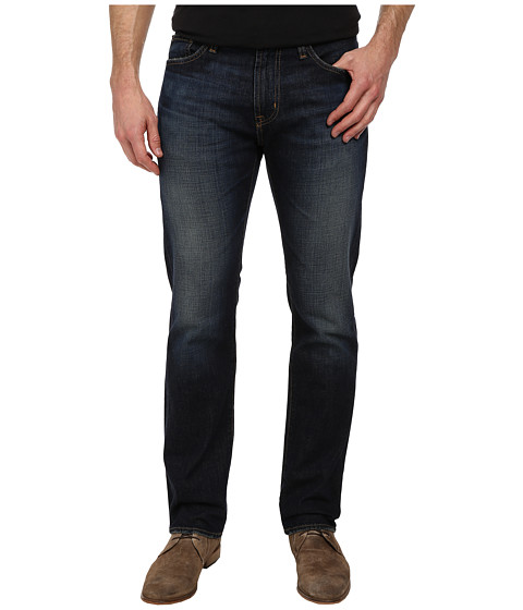 Big Star - Division Straight in Summit (Summit) Men's Jeans