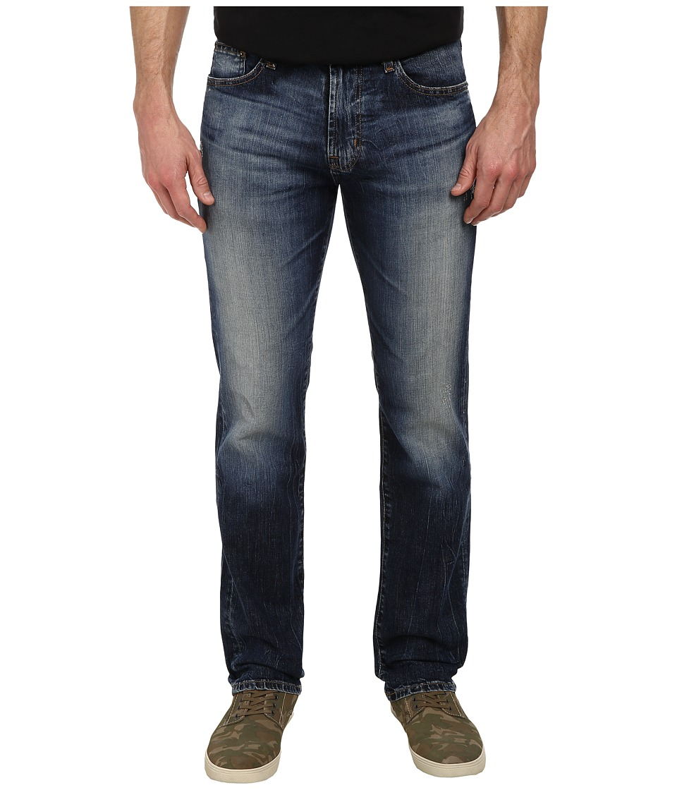 Big Star - Division Straight in Copperhead (Copperhead) Men's Jeans