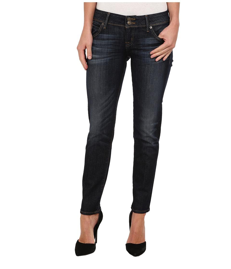 Hudson - Nicole Ankle Skinny in Runaway (Runaway) Women's Jeans