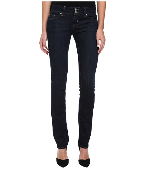 Hudson - Ginny Straight in Problem Child (Problem Child) Women's Jeans