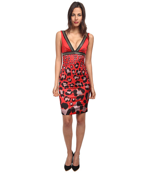 Just Cavalli - S02CT0305 (Red Variant) Women