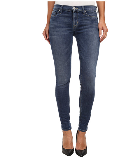 Hudson - Krista Skinny in Misunderstood (Shaping Fabric) (Misunderstood (Shaping Fabric)) Women's Jeans