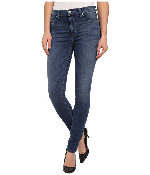 Hudson - Barbara High Rise Skinny in Misunderstood (Shaping Fabric) (Misunderstood (Shaping Fabric)) Women