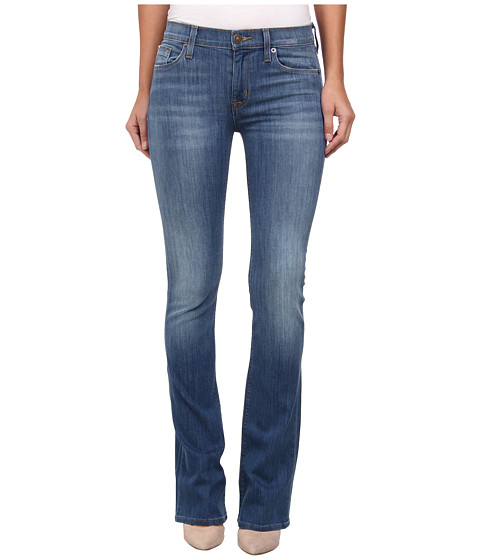 Hudson - Love Midrise Boot Cut in Vague 2 (Vague 2) Women