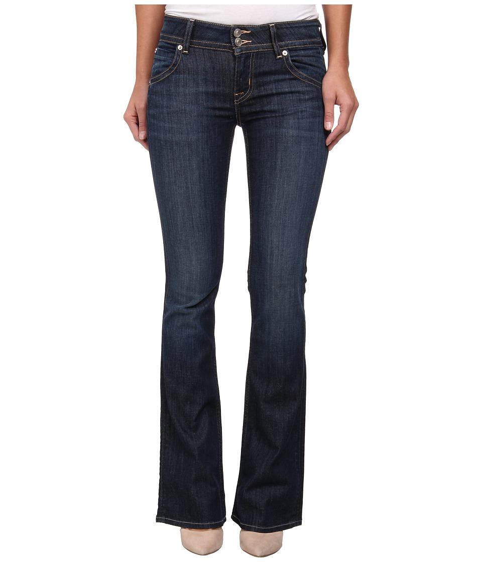 Hudson - Signature Midrise Bootcut in Stella (Stella) Women's Jeans