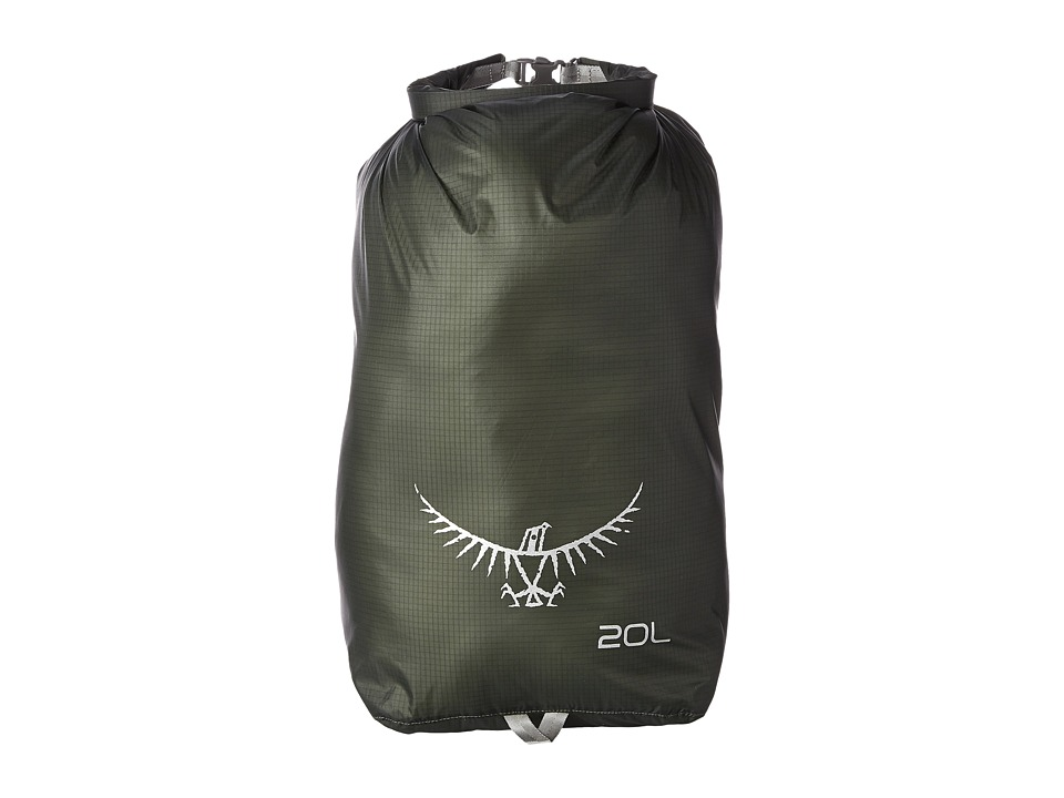 Osprey - Ultralight Dry Sack 20 (Shadow Grey) Bags