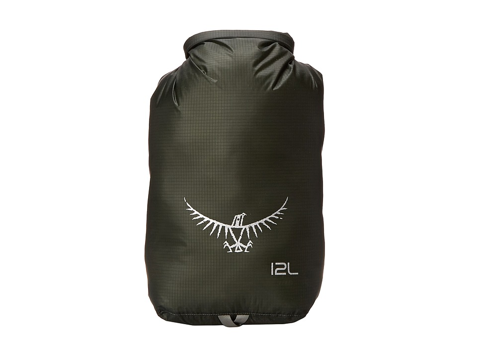 Osprey - Ultralight Dry Sack 12 (Shadow Grey) Bags