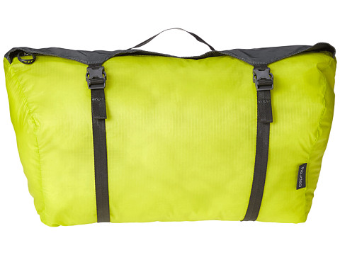 Osprey - Straightjacket Compression Sack 12 (Electric Lime) Bags