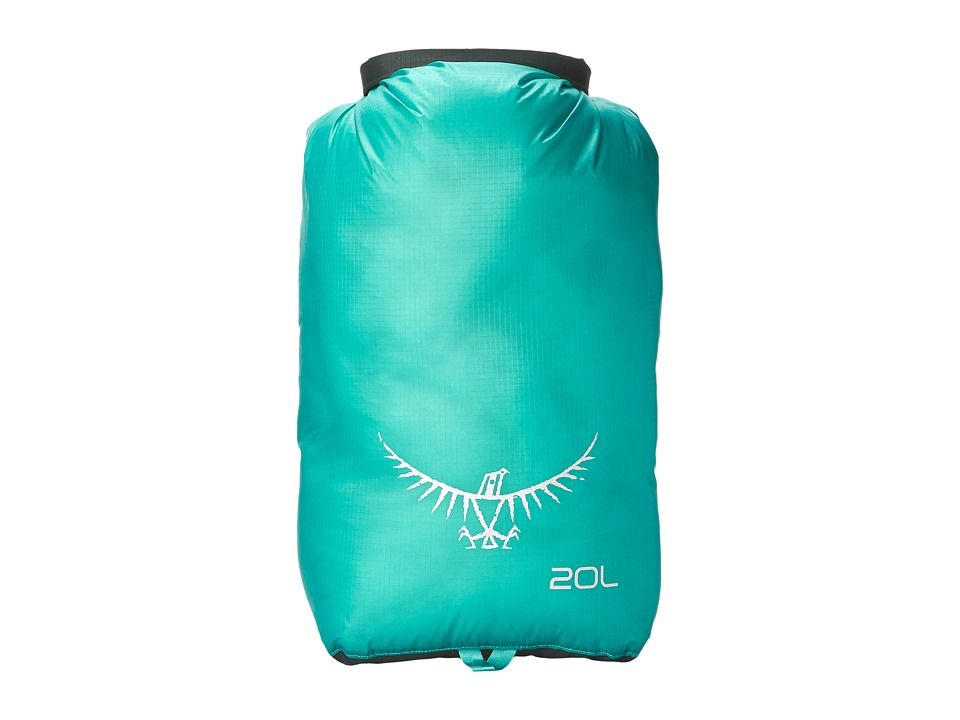 Osprey - Ultralight Dry Sack 20 (Tropic Teal) Bags