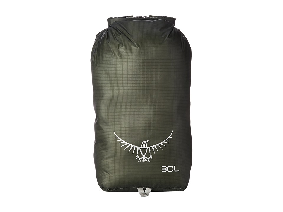 Osprey - Ultralight Dry Sack 30 (Shadow Grey) Bags