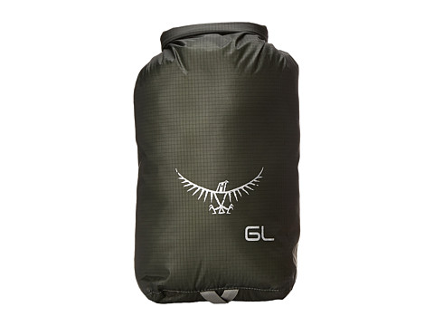 Osprey - Ultralight Dry Sack 6 (Shadow Grey) Bags